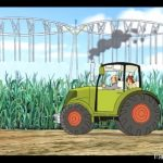 Film d'animation agrictulture intensive FranceTV éducation